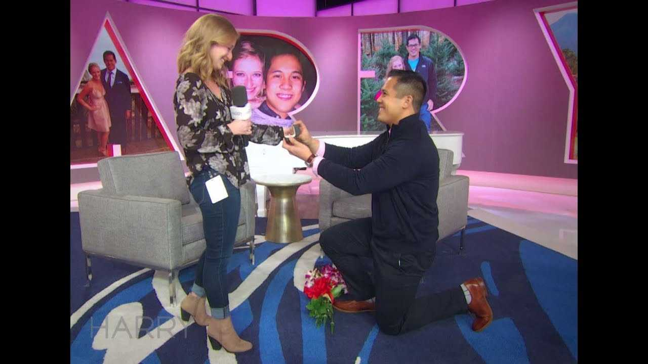THURSDAY: An Emotional Surprise Marriage Proposal!