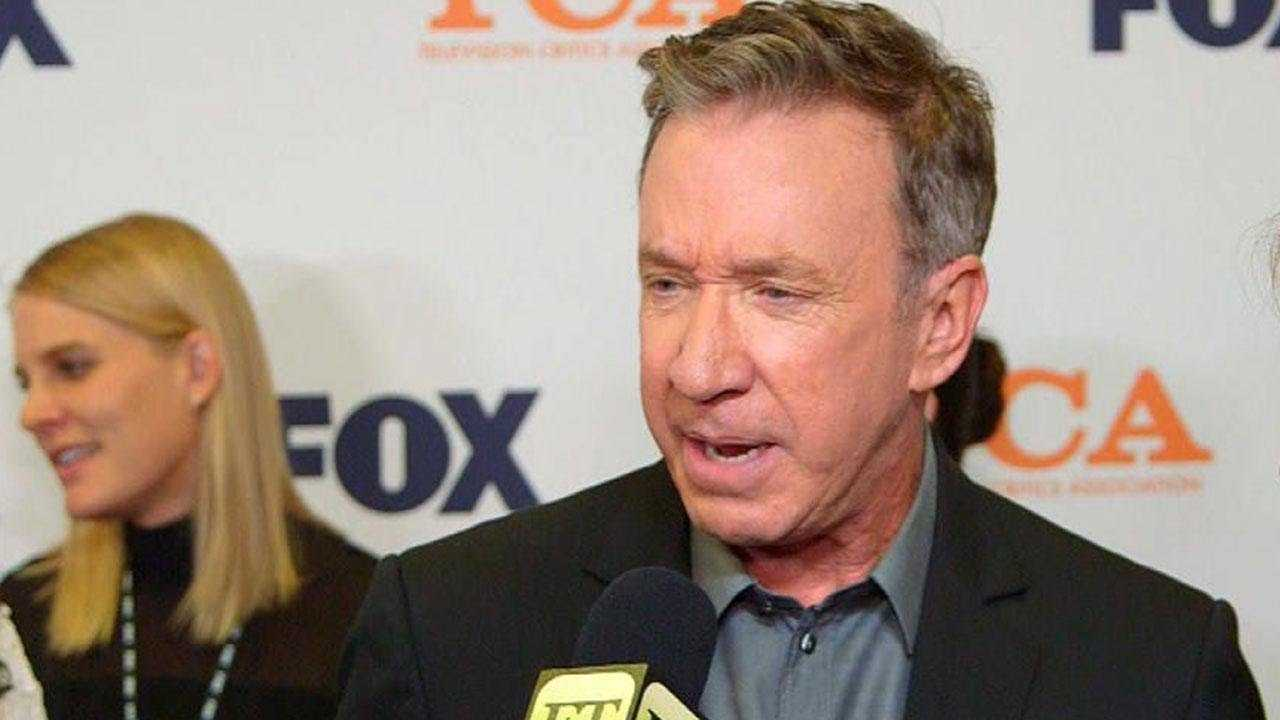 Tim Allen Defends Roseanne Barr Two Months After She Was Fired By ABC
