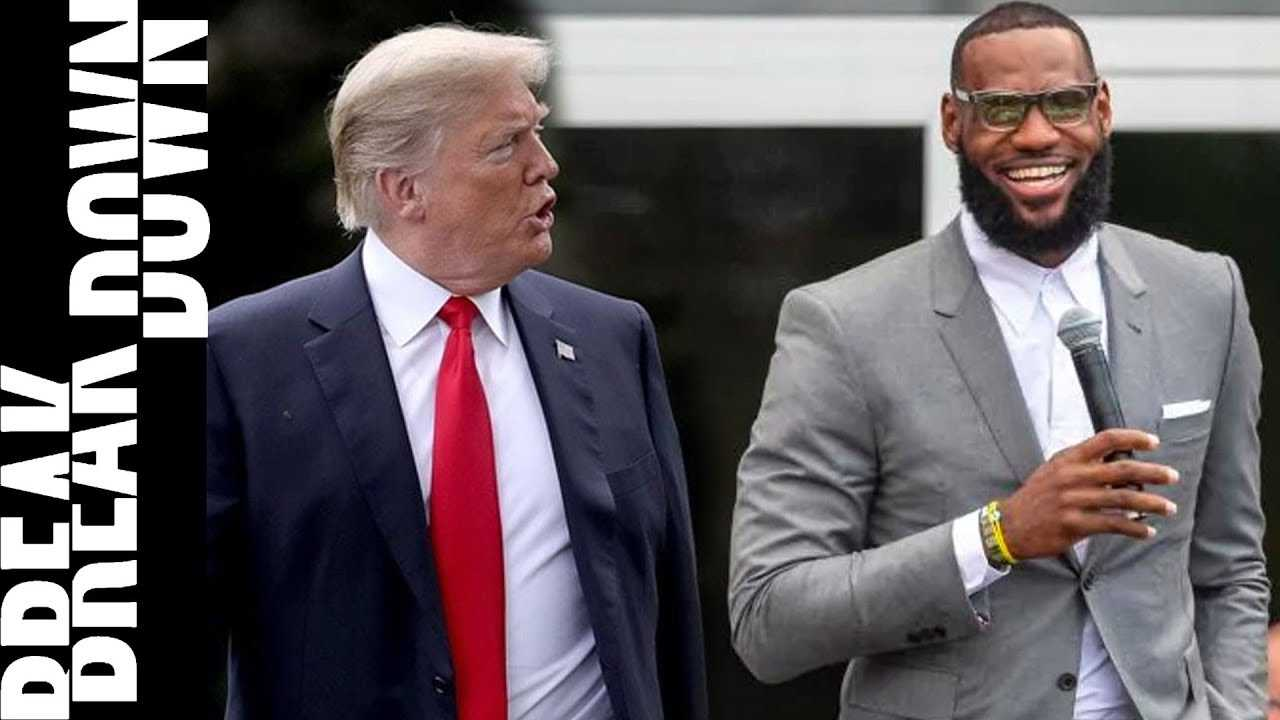 Trump University vs. LeBron's 'I PROMISE' School