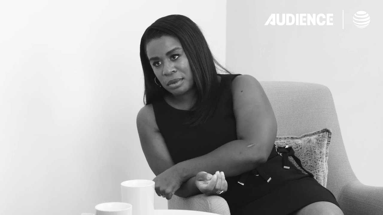 Uzo Aduba | Off Camera with Sam Jones | AT&T AUDIENCE Network
