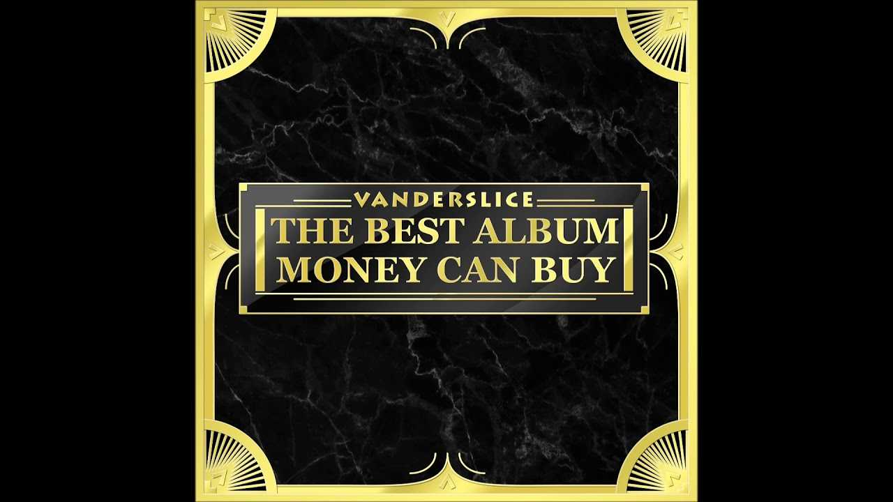 """Vanderslice feat. Ghostface Killah - """"The Best Intro Money Can Buy"""" OFFICIAL VERSION"""