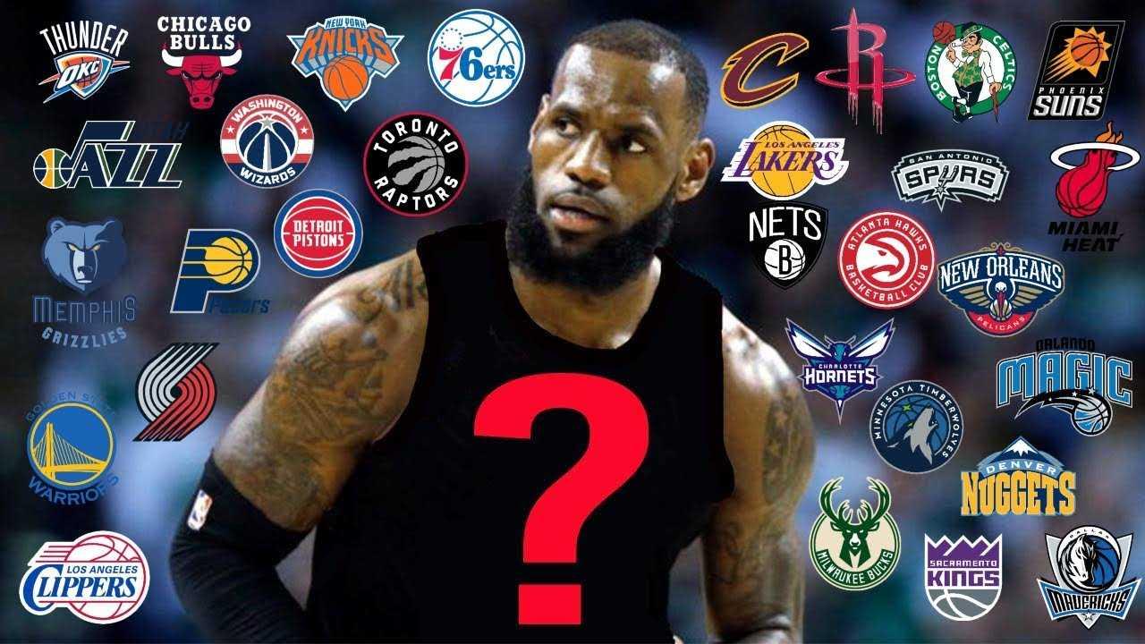 Why Your Favorite NBA Team Should've Signed LeBron James