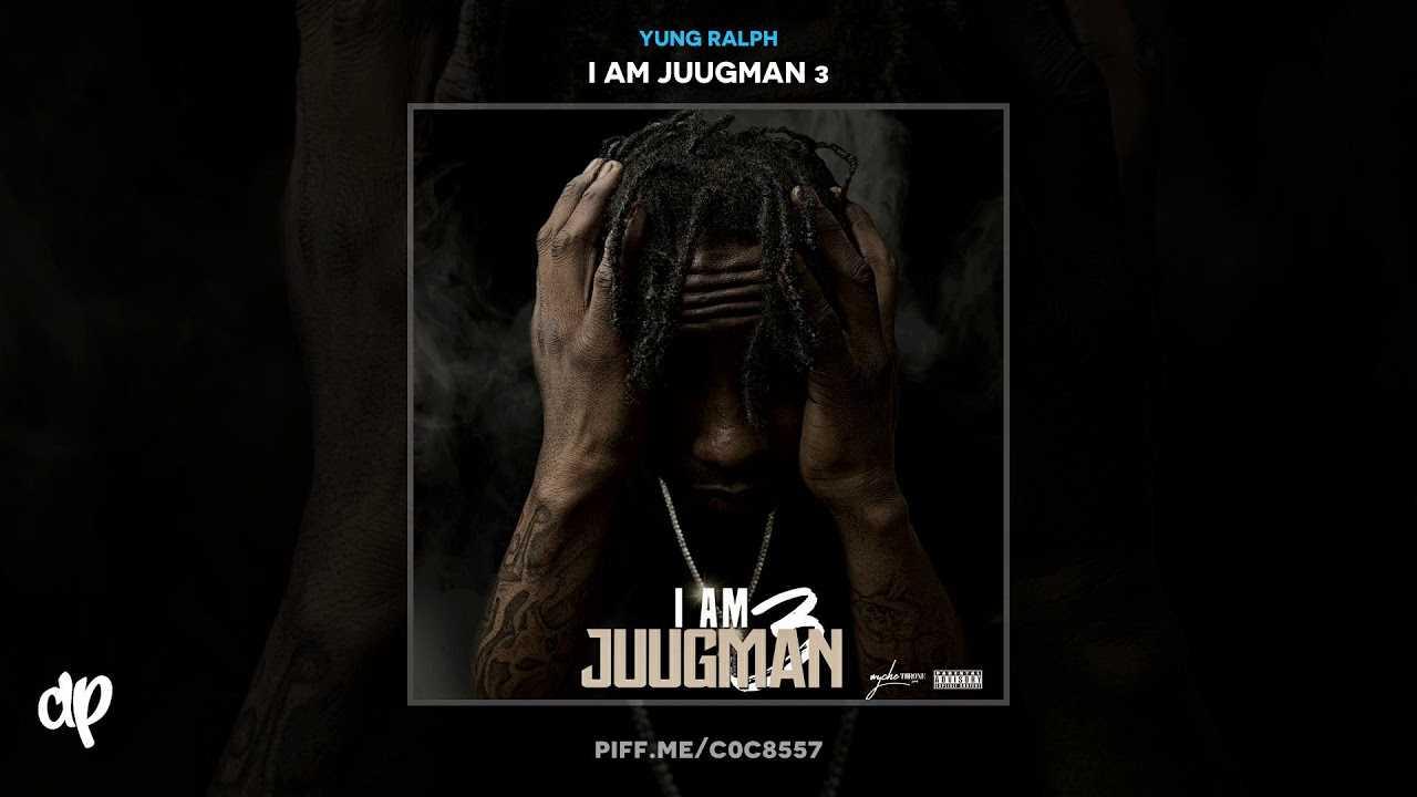 Yung Ralph - Stay Down (Feat. Nixta) [I Am Juugman 3]