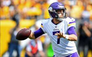 NFL Star Case Keenum Recounts the Role the Fellowship of…