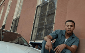 "DIGGY SIMMONS RETURNS FOR ""GROWN-ISH"" SEASON 2"