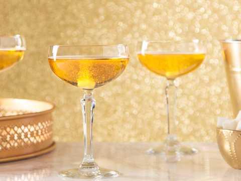 Catwalks & Courvoisier [Drink Recipe]