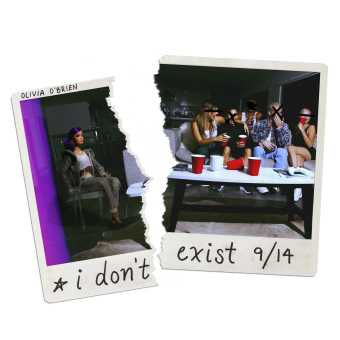 """OLIVIA O'BRIEN RELEASES NEW SONG """"I DON'T EXIST"""" [AUDIO]"""