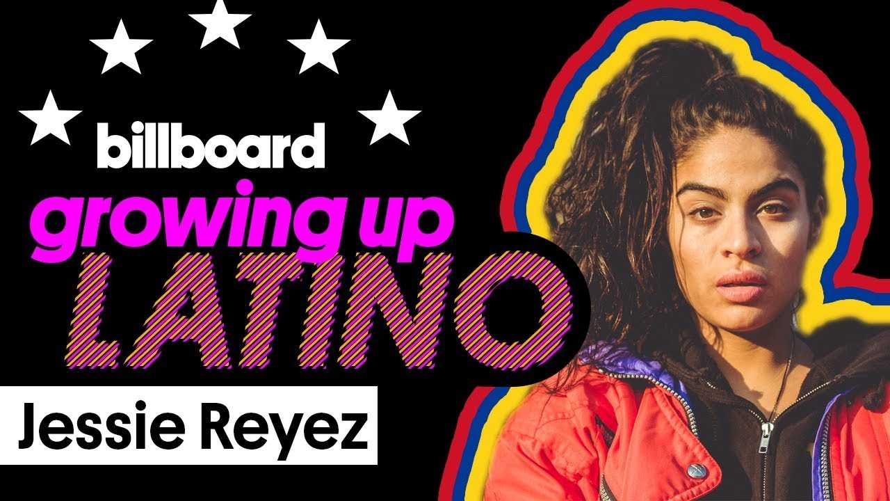 Jessie Reyez Tears Up Discussing Immigration | Growing Up Latino