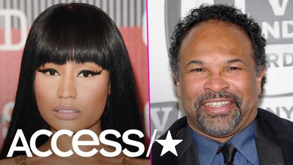 Nicki Minaj Announces She's Donating K To Former 'Cosby Show' Star Geoffrey Owens