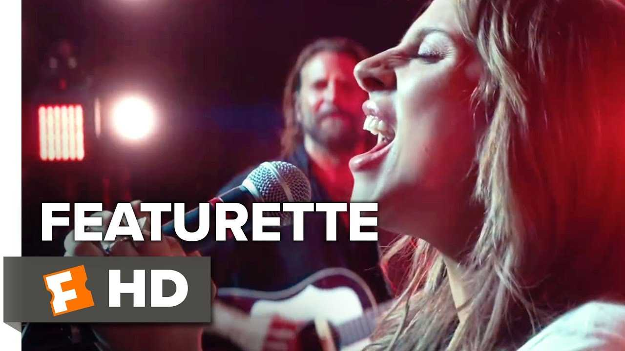 A Star Is Born Featurette - Creating the Sound: Finding Ally's Voice (2018) | Movieclips Coming Soon