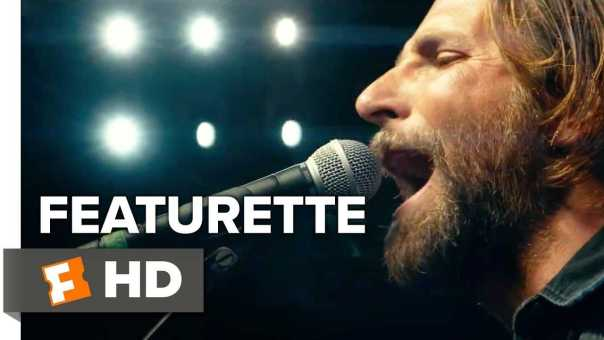 A Star Is Born Featurette – Creating the Sound: Jackson Maine (2018) | Movieclips Coming Soon
