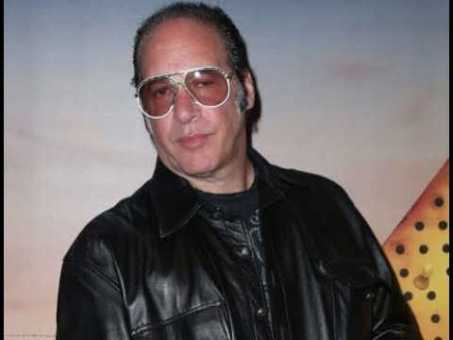 Andrew Dice Clay Talks Bradley Cooper Directing Style At A Star Is Born Premiere / BHL