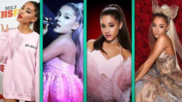 Ariana Grande's Most Memorable Career Moments