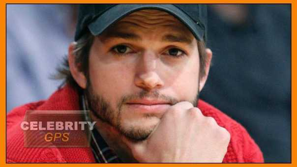 Ashton Kutcher hit a young man with his Tesla- Hollywood TV