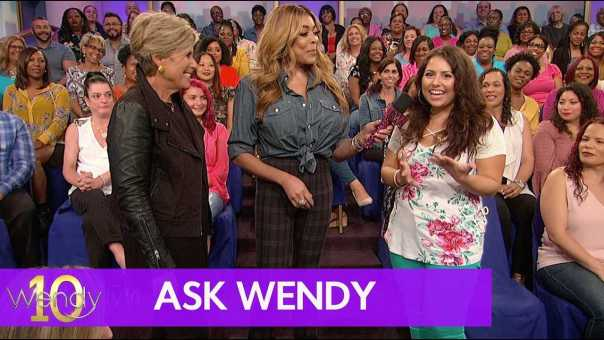Ask Wendy and Suze Orman