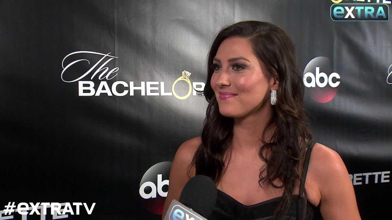 'Bachelorette' Becca Kufrin on Facing a Room Full of Her Exes on 'Men Tell All'!