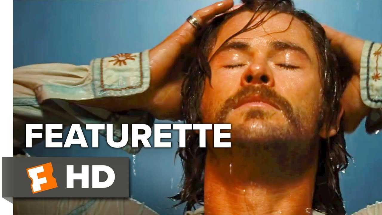 Bad Times at the El Royale Featurette - Scratching at the Surface (2018) | Movieclips Coming Soon