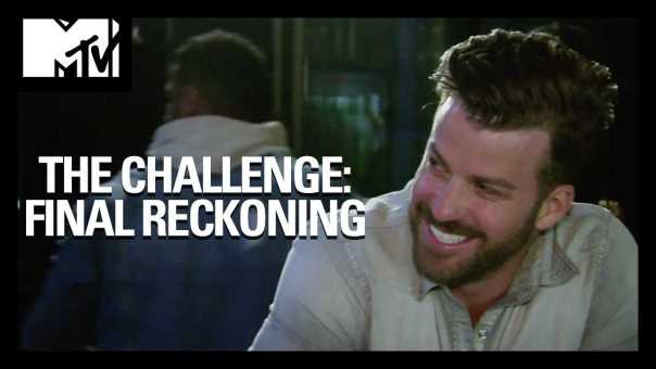 Bananas & Tony Zero In On A Target | The Challenge: Final Reckoning | MTV