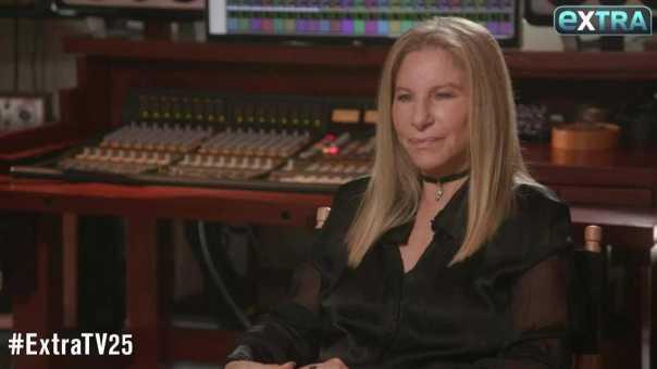 Barbra Streisand Praises Lady Gaga & 'A Star Is Born'