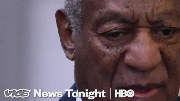 Bill Cosby Is Going To Jail For Sexual Assault. What Else Happened With #MeToo? (HBO)