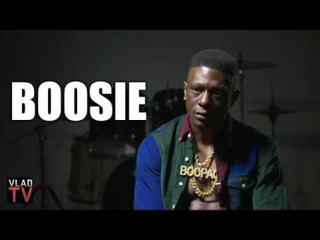 Boosie: I'm Not Sorry for Geoffrey Owens Working at Trader Joe's: No Hustle (Part 2)