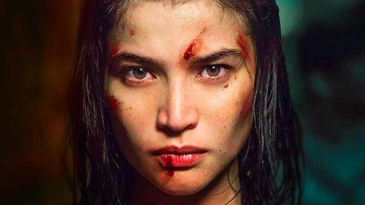 BUYBUST Official Trailer (2018) Action Movie [HD]