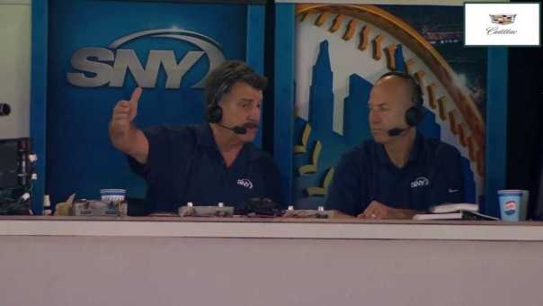 Cadillac Post Game Extra – 06/29/18; Mets fall to Marlins, 8-2