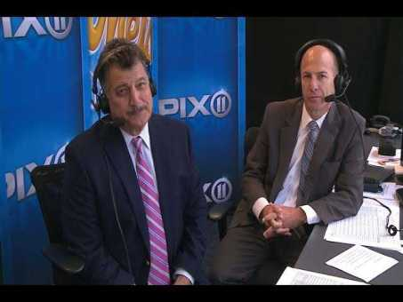 Cadillac Post Game Extra – 09/22/18 – Mets get one-hit by Nationals