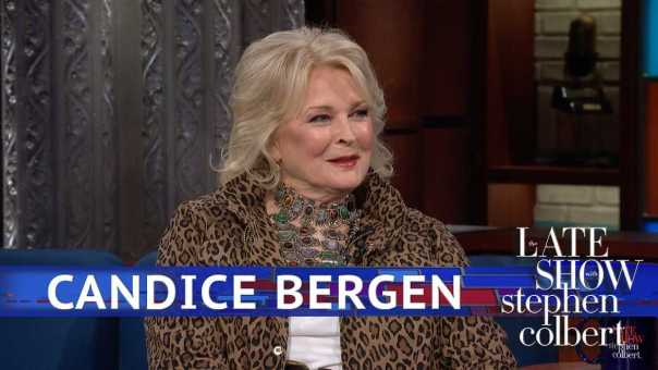 Candice Bergen Went On A Date With Teenage Donald Trump