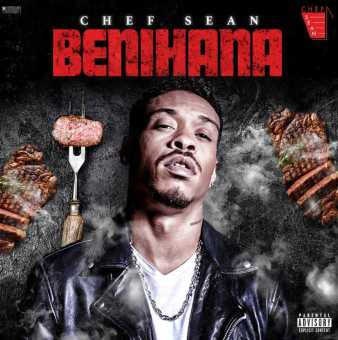"""Rapper Chef Sean Release newest single """"Benihana"""" and opens up for Wiz Khalifa and Travis Scott at Rolling Loud Festival"""