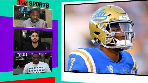 Chip Kelly's Winless Start Isn't A Problem, Says Ex-UCLA & 'Ballers' Star | TMZ Sports