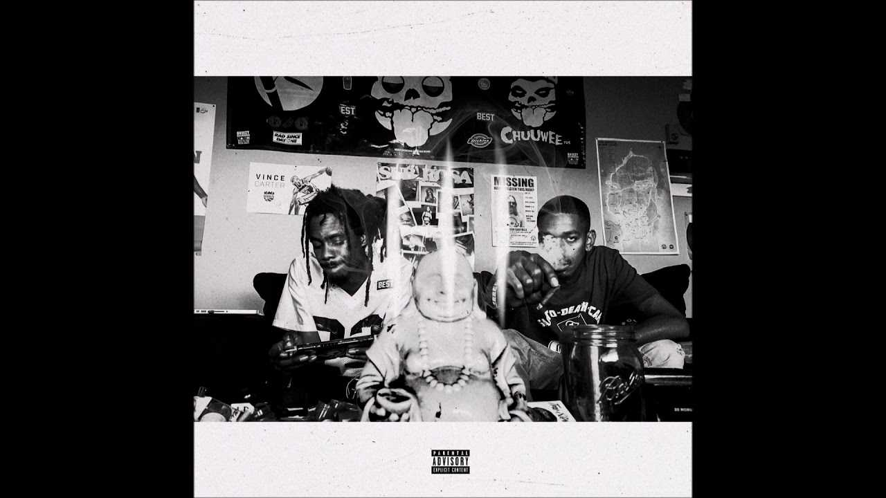 """Chuuwee & Trizz - """"25th Lighter"""" OFFICIAL VERSION"""