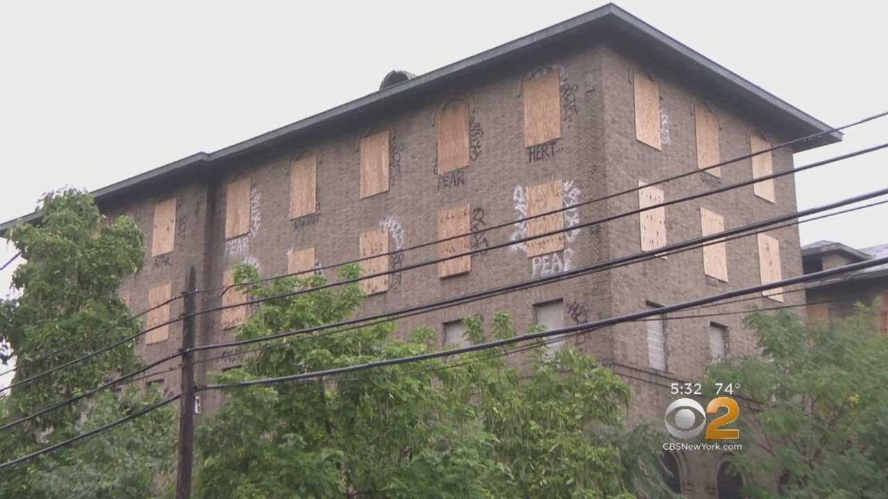 City Renews Plans For Decades-Vacant Brooklyn Hospital