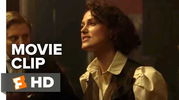 Colette Movie Clip – Am I Trembling? (2018) | Movieclips Coming Soon