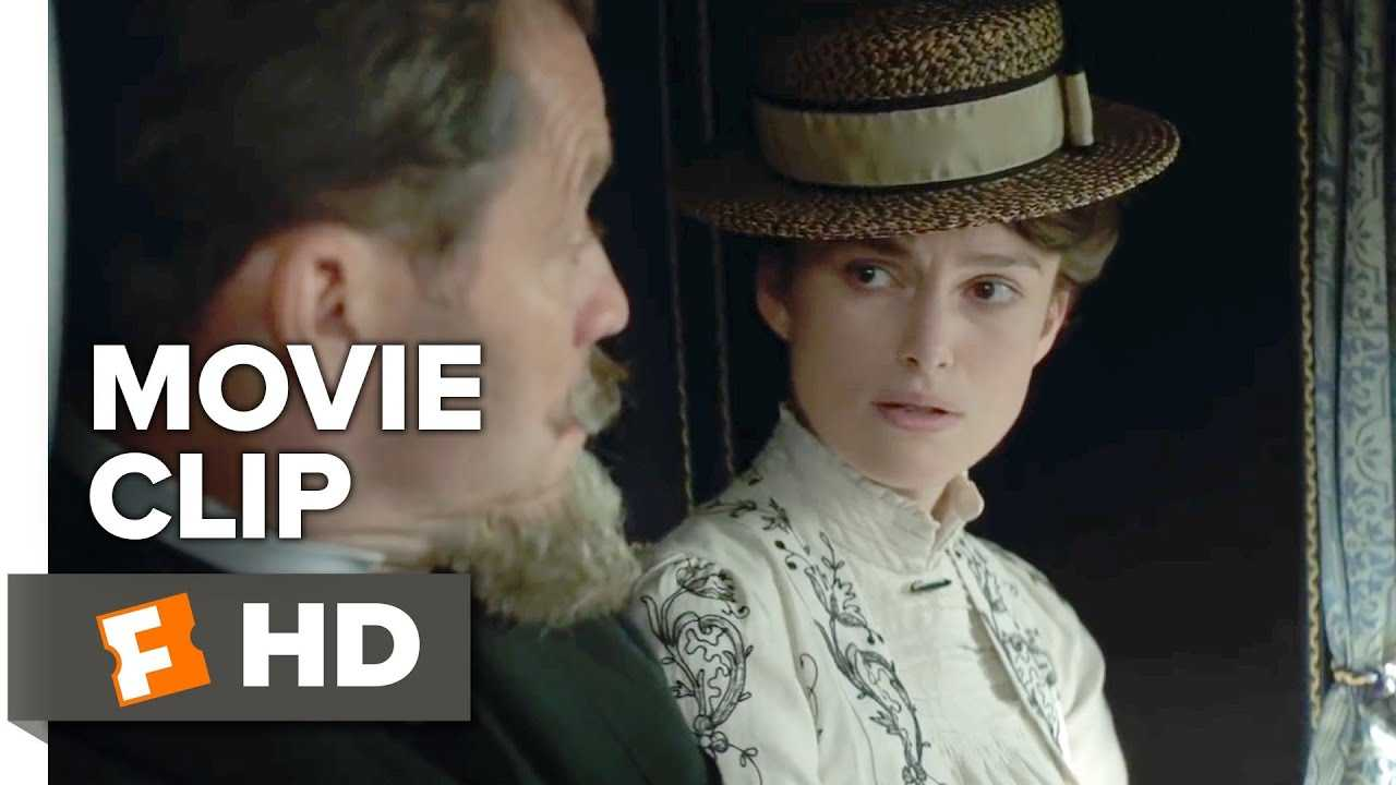 Colette Movie Clip - The Toast of Paris (2018) | Movieclips Coming Soon