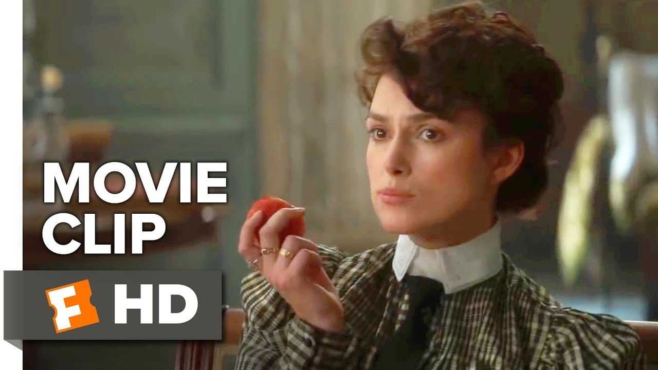 Colette Movie Clip - You Could Write (2018) | Movieclips Coming Soon