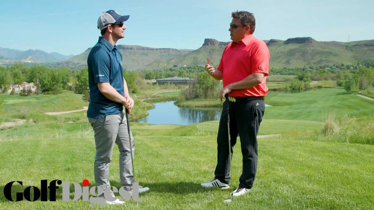 Discover Denver's Prehistoric Golf Club   Eat. Stay. Love.   Golf Digest