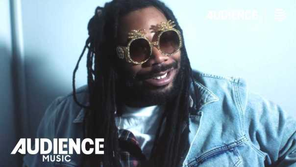 DRAM: Behind the Scenes | AUDIENCE Music | AT&T AUDIENCE Network