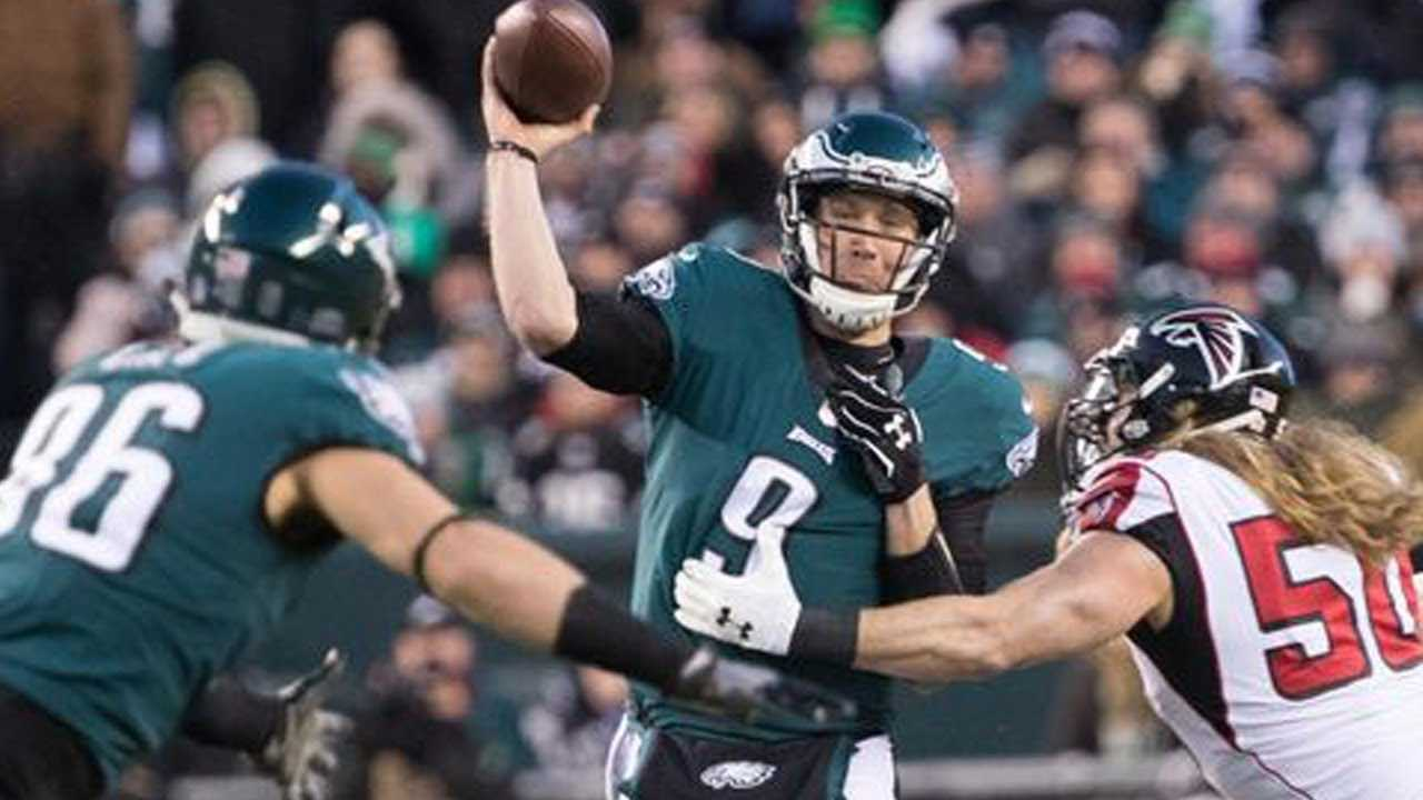 Eagles TROLL Patriots By COPYING Their Super Bowl Plays!
