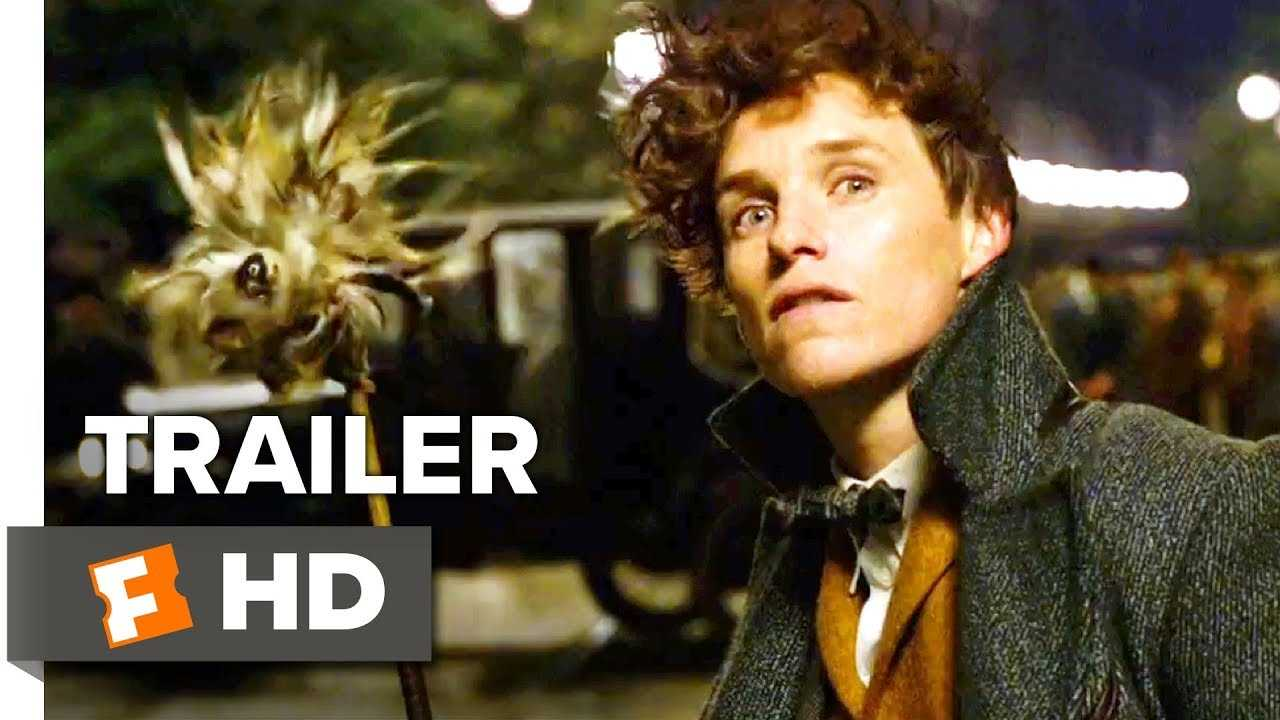 Fantastic Beasts: The Crimes of Grindelwald Final Trailer (2018)   Movieclips Trailers
