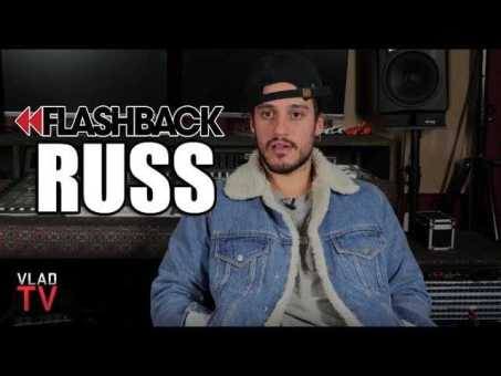 Flashback: Russ – Music Business is Built Off of Fake A** Industry Bullsh**