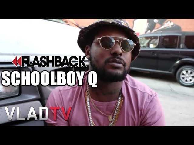 Flashback: ScHoolboy Q - Mac Miller's Album Better than Jay Z, Kanye & J Cole