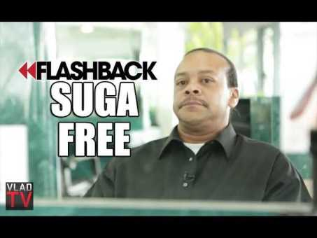 "Flashback: Suga Free Calls Bill Cosby Accusers ""Evil"""