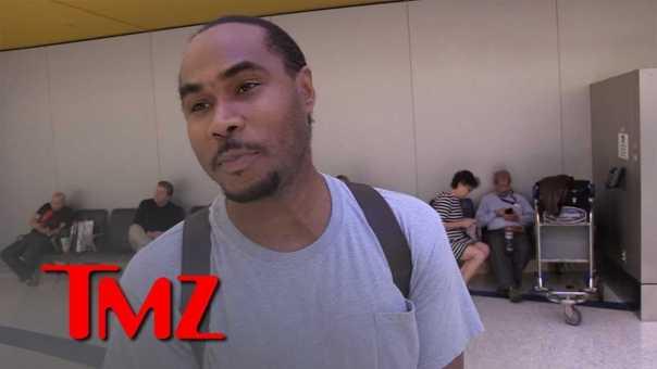 Flesh-n-Bone Gives Bill Cosby Prison Survival Tips   TMZ
