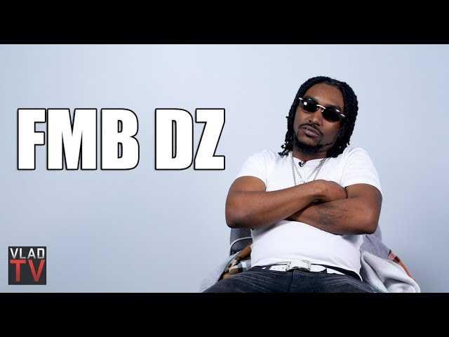 FMB DZ: Eminem's '8 Mile' Movie Motivated Detroit Rappers to Make It (Part 3)
