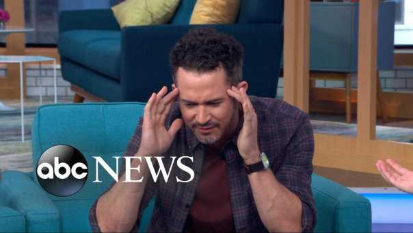 Get ready to have your mind blown by viral magician Justin Willman
