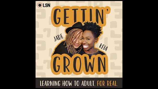 Gettin' Grown: Live From Philly