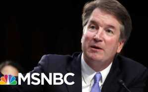 GOP Ready For Brett Kavanaugh Vote Whether His Accuser Testifies…