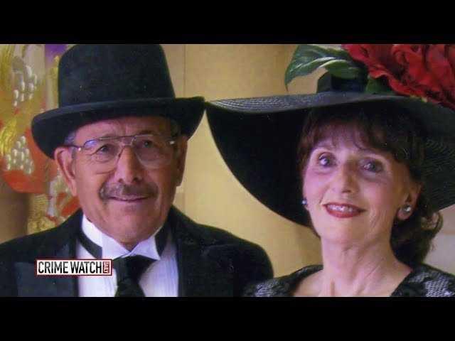 Grandpa had an affair... grandma found out and killed him