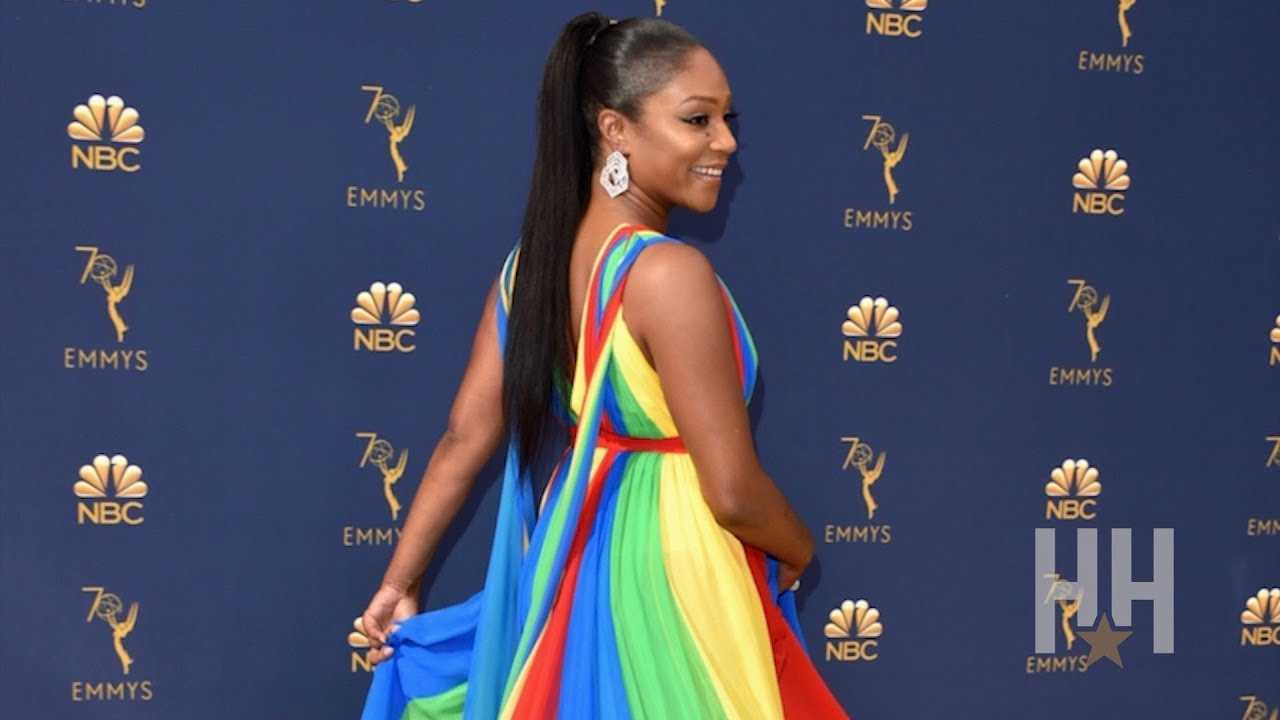 Hot Or Bothered: Fashion At The 2018 Emmy Awards